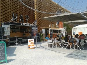 Food Truck Olandesi