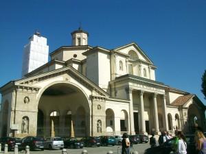 Chiesa Parrocchiale di Gorgonzola
