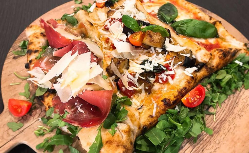 Ristorante Pizzeria Pummare a Roma
