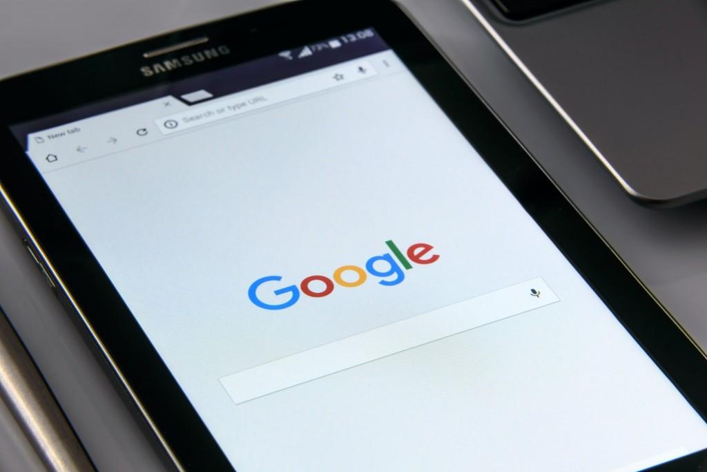vino su google